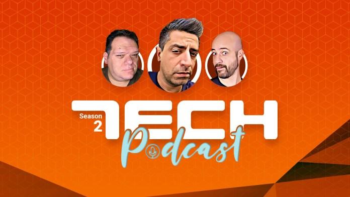 Tech Podcast: IPhone 13 Pro Max, Tesla, Windows 11, κοινός φορτιστής [S02E03 – 30/09/2021]