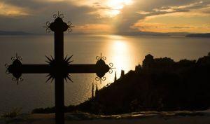 h-1-cross-sunset