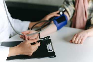 マグネシウムクリームと高血圧
