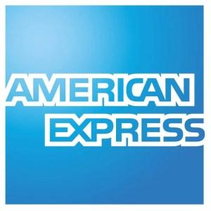 Bezahlen mit American Express