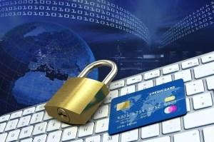Sichere Bezahlung mit Kreditkarten