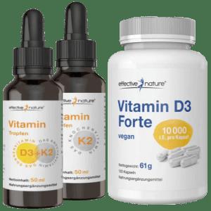Vitamin D3 K2 kaufen