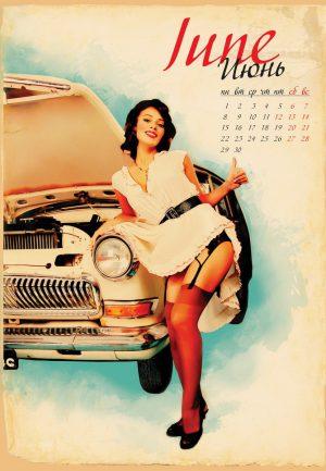 Календарь с девушками на заказ_08