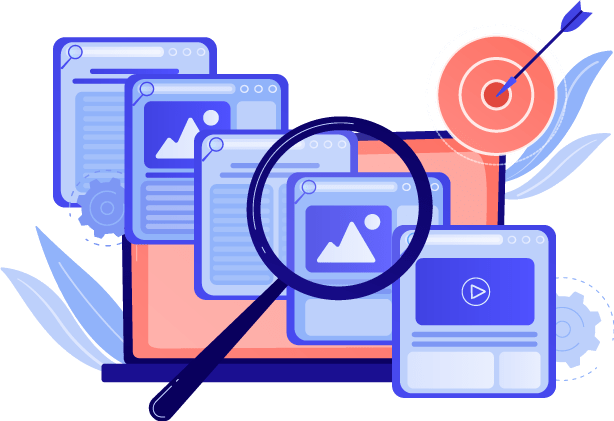 Request a free SEO analysis