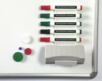 Whiteboard Magnets | Magnetic Solutions Ltd