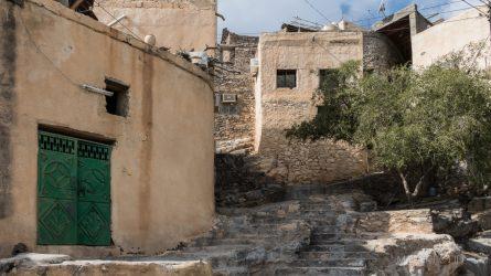 Domy zcegły mułowej