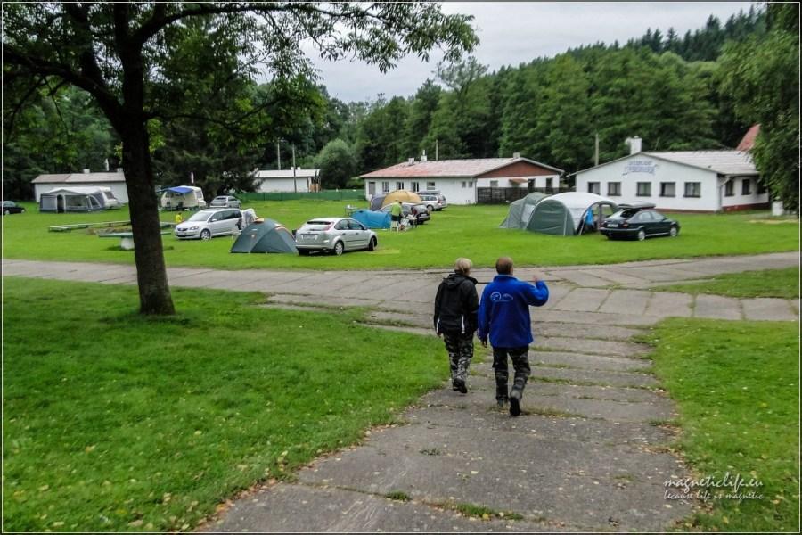 Camping uFerdynanda
