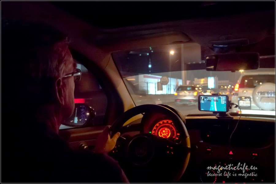Dubaj iEmiraty - porady praktyczne Nawigacja
