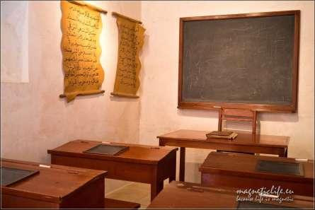 Dawna klasa szkolna