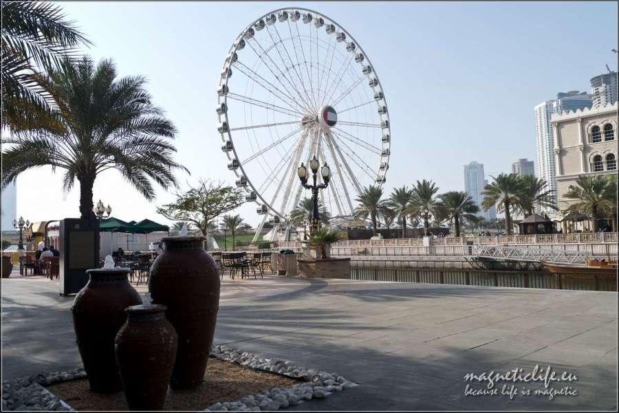 Oko Emiratów