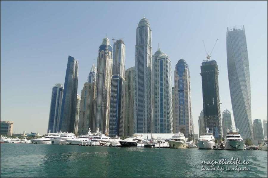Zwiedzanie Dubaju indywidualnie