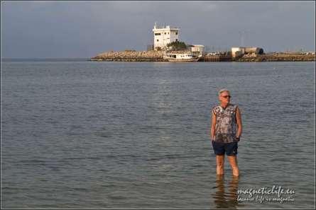 Dibba Zatoka Omańska
