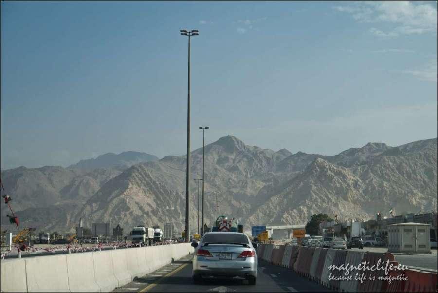 Budowa drogi Ghalilah