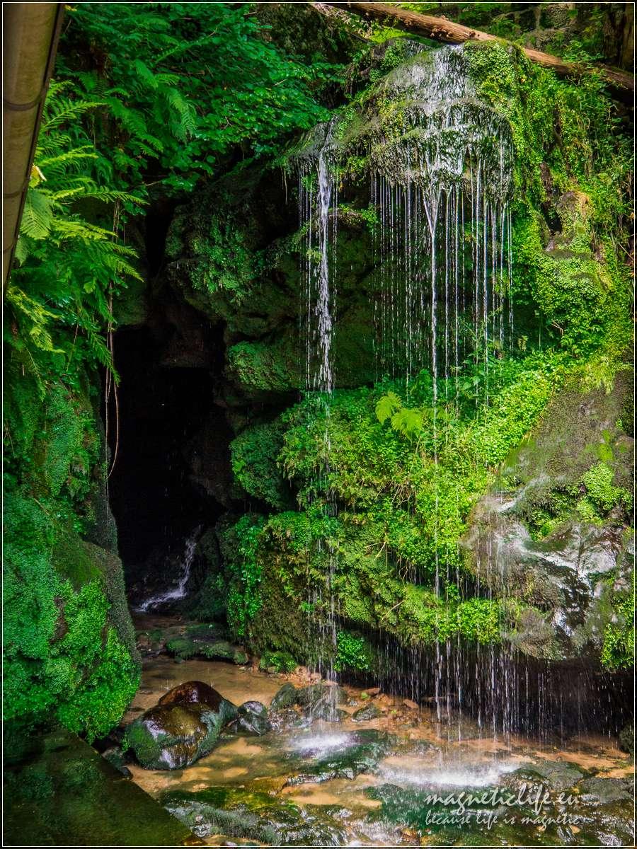 Wodospad wRathen