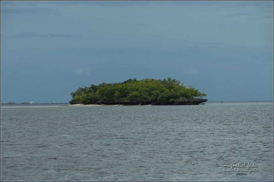 Island Hopping wysepka