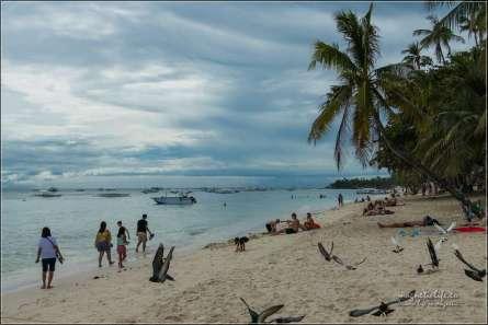 Plaża Alona