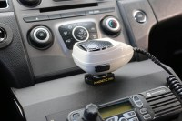 How to Install Magnetic Mic CB/Police Radio Mic Holder