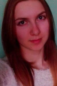 Ірина Голубець