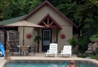 Dudeplex 1 Poolside