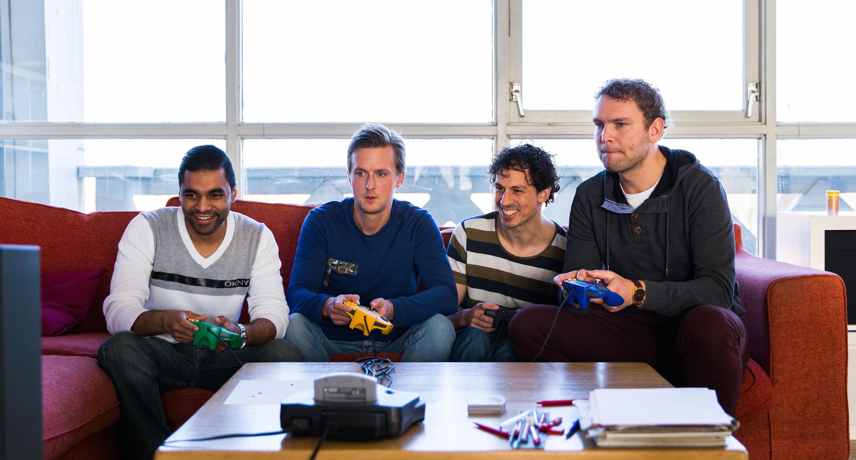 interning at a startup - Magnet.me blog