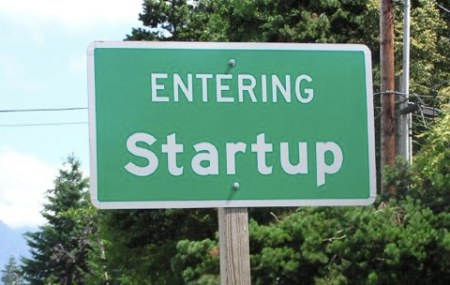 Let us find you your Startup - Magnet.me