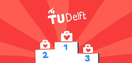 top 25 jobs TU Delft
