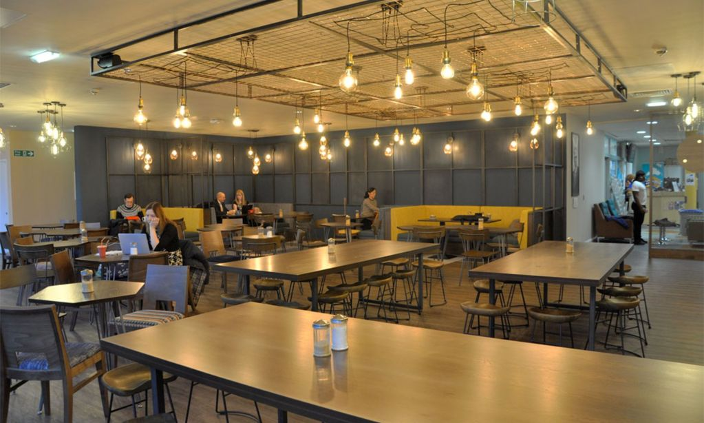The 5 Best Study Places In Sheffield Magnet Me Blog