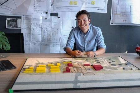 Joris Stolwijk ♥ AirportCreators - Magnet.me Blog NL