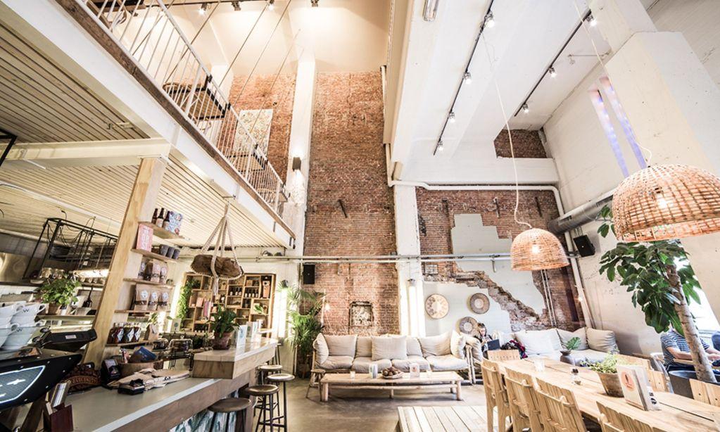 Coffee-Coconuts-Studieplek-Amsterdam - Magnet.me Blog NL