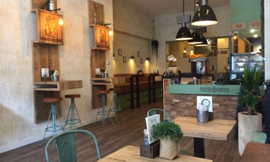 Toasted and Roasted is de ideale studiepek in Den Bosch