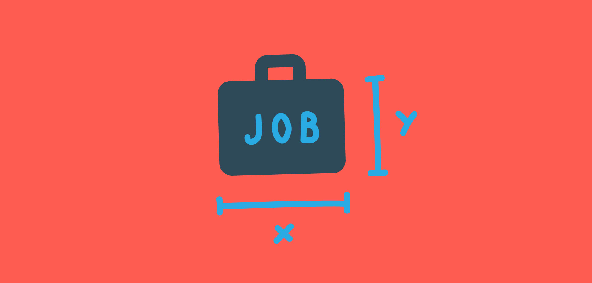 Job search beginning with what job should I do? animation - Magnet.me Guide