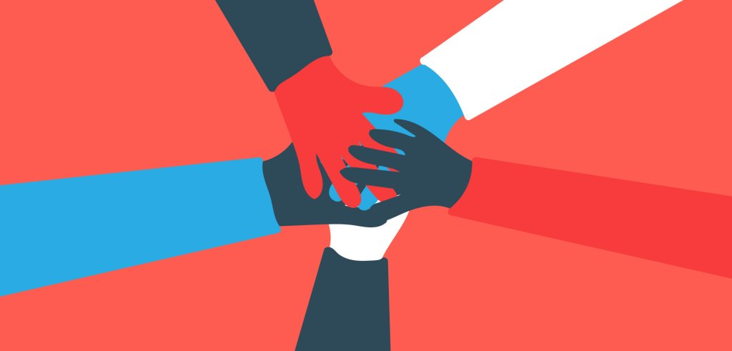 Skills for CV: Teamwork animation - Magnet.me Guide