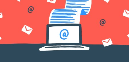Tips to write a good email