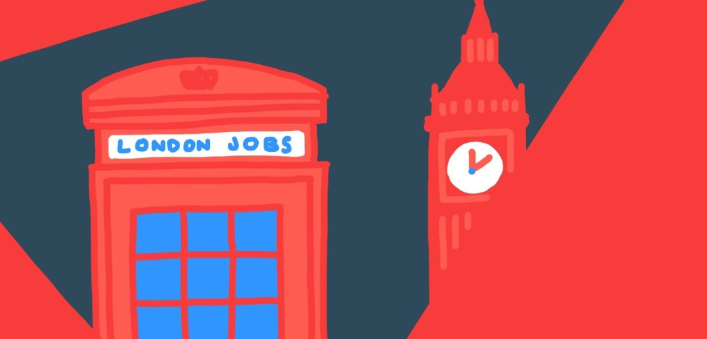 londen vacatures Alles wat je moet weten over startersfunctie of stage in Londen Magnet.me Guide