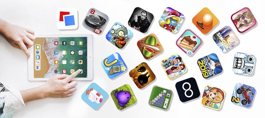 top 30 offline iphone