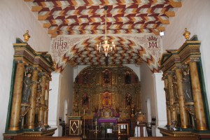 San Francisco de Asis Chapel