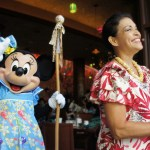 Disney Aulani Character Breakfast Review