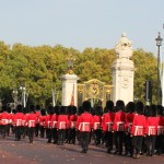Self Guided Walking Tour of Central London