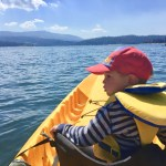 Kid's Water-Safety While Traveling