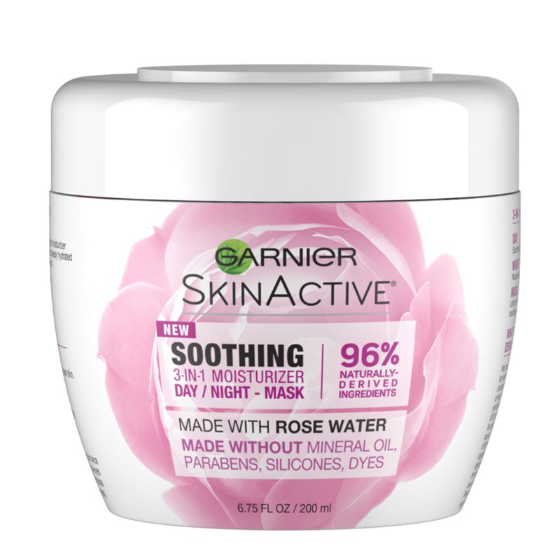 Garnier SkinActive moisturizer