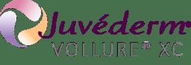 juvederm vollure logo