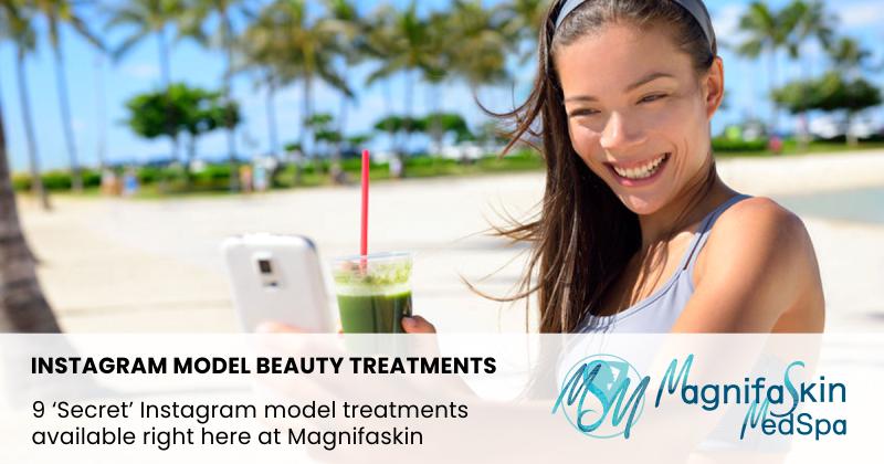instagram model beauty secrets featured image