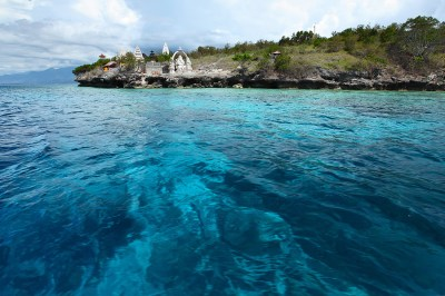 Magnificent beauty of Menjangan Island – Northwest Bali ...