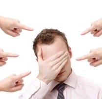 culpabilité honte regard des autres