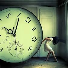 procrastination stress transformer