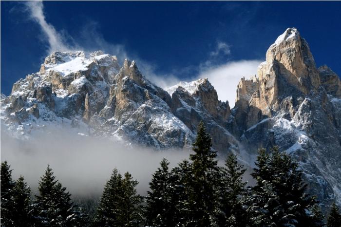 доломитовые альпы64