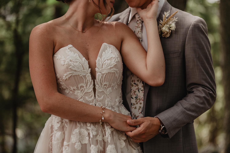 Martina Liana Bridal Designs