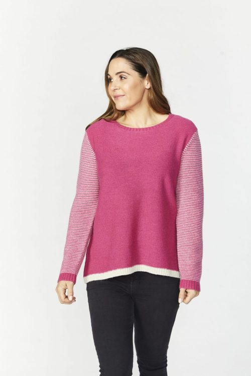 See Saw Sweater SW4745