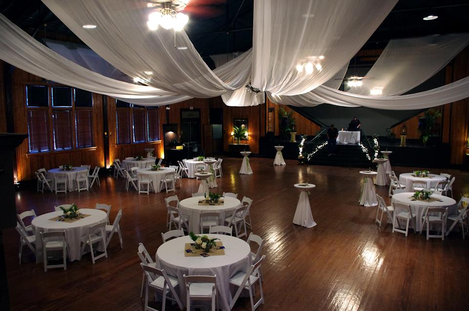 Magnolia Court Reception And Banquet Hall Lafayette