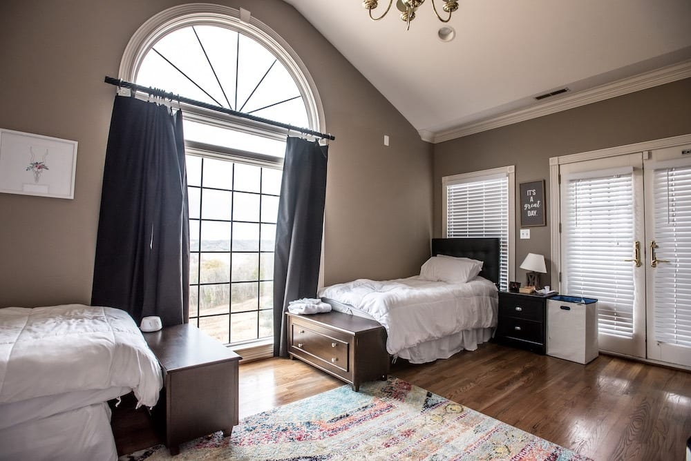 Magnolia Ranch Bedrooms